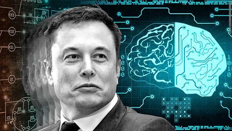 Ο Elon Musk Παραδέχεται ότι Φτιάχνει Εμφυτεύματα Συγχώνευσης Ανθρώπινου Εγκεφάλου με Τεχνητή Νοημοσύνη που θα ξεκινήσουν από το 2020