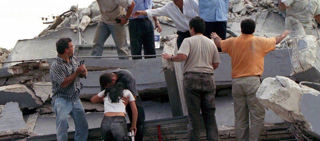 Β.Παπαζάχος: «Θα περάσει δύσκολο Σαββατοκύριακο η Αττική» - Ήταν αυτός ο κύριος σεισμός ή... όχι;