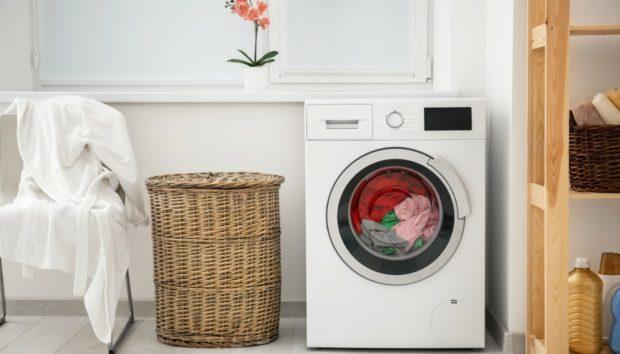Πως θα Εξαφανίσετε τη Μούχλα από το Πλυντήριο Ρούχων!