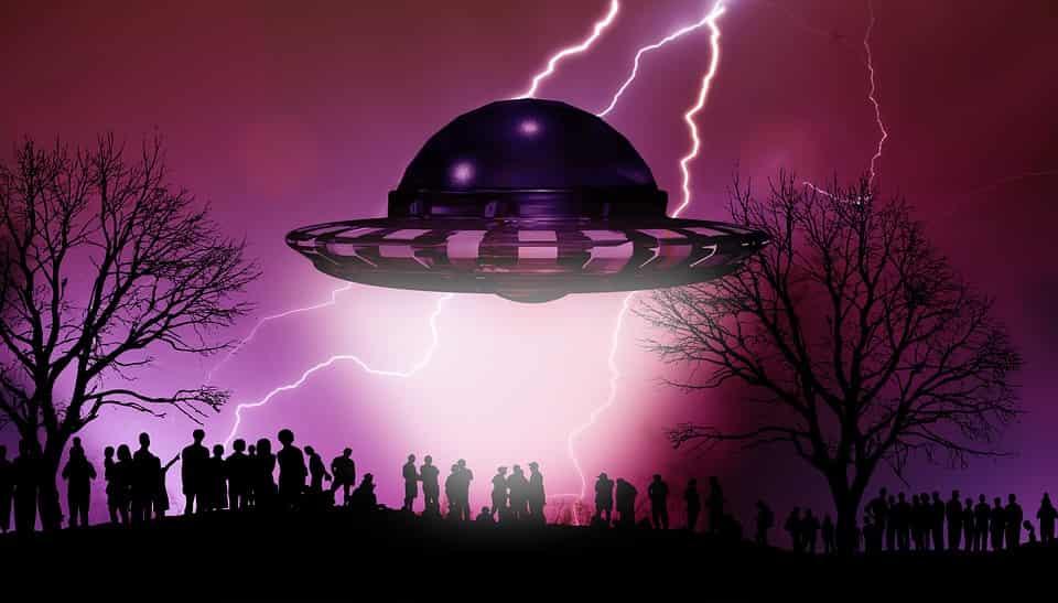 Η Περιοχή 51 Προειδοποιεί 1.000.000 κόσμου που Θέλουν να Εισβάλουν και να Μάθουν αν Κρύβει Εξωγήινους