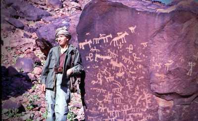 Αρχαία Μνημεία Κατασκευασμένα από Εξωγήινους όταν οι Πλανητάνθρωποι Ήρθαν στη Γη