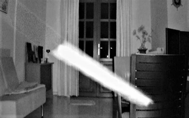 Παράξενα φαινόμενα σε ιδιωτική κατοικία στην Αττική. Πως να τα καταγράψετε και εσείς
