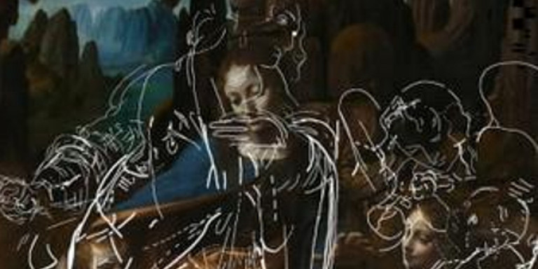Ποιος Είναι ο Λόγος που Χαμογελά η Μόνα Λίζα. Λύθηκε το Μυστήριο του Διάσημου Πίνακα του Λεονάρντο ντα Βίντσι