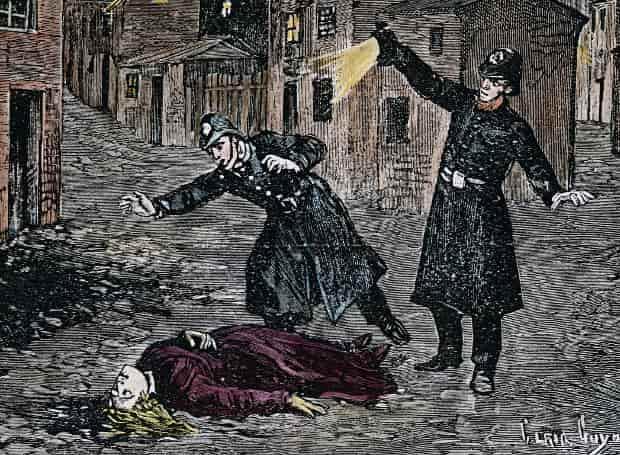 Τζακ ο Αντεροβγάλτης: Μία από τις γνωστότερες περιπτώσεις ανεξιχνίαστων εγκλημάτων