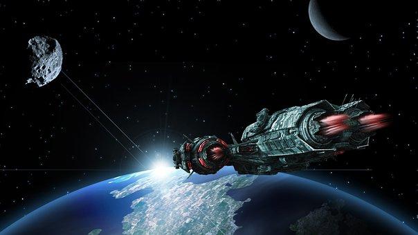 Τι θα έβλεπαν οι εξωγήινοι στη Γη από το αστρόπλοιό τους μόλις μας εντόπιζαν;
