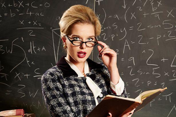 Ανέκδοτο: Ο Τοτός δεν ξέρει μάθημα αλλά ξέρει τι κάνει η δασκάλα!