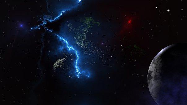 Ενδείξεις για Προηγούμενο Σύμπαν από το δικό μας έχουν οι επιστήμονες