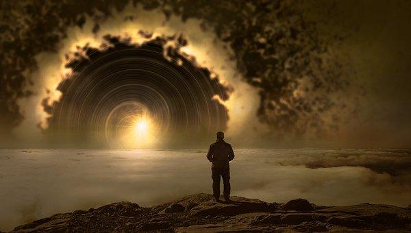 Η μαύρη τρύπα του Γαλαξία μας ξαφνικά έγινε φωτεινή και οι επιστήμονες έμειναν άφωνοι να αναρωτιούνται τι συμβαίνει