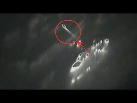Βίντεο από τη NASA δείχνει UFO με ισχυρισμούς ότι είναι αυθεντικό