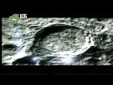 Τότε που η ΕΡΤ έδειχνε τα Κτήρια στην Σελήνη που βρήκαν οι Αμερικάνοι, σύμφωνα με ντοκιμαντέρ