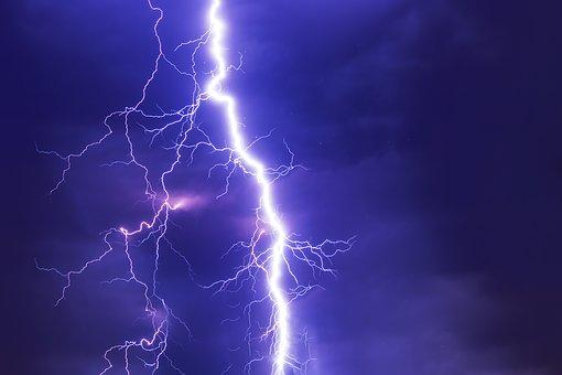 Καιρός: Βροχές, καταιγίδες και χαλάζι περιμένουν για σήμερα Σάββατο. Που θα εκδηλωθούν τα φαινόμενα