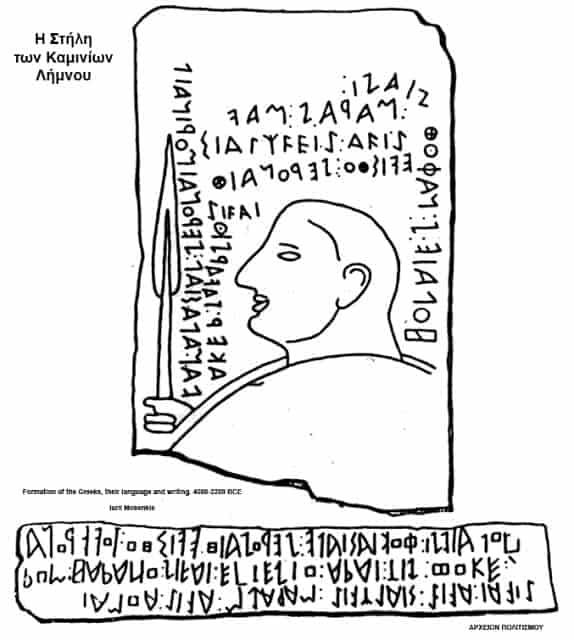 Γιατί ο Ροκφέλερ ήθελε να αποκτήσει μια αρχαία ελληνική στήλη, που βρέθηκε στην Λήμνο;
