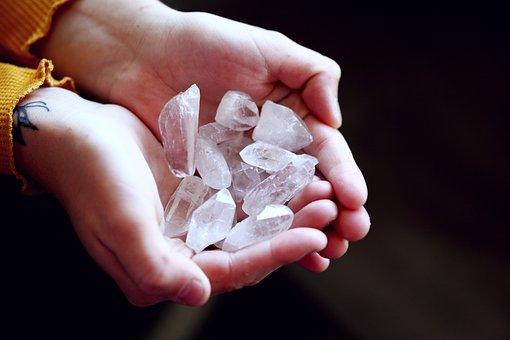 9 Κρύσταλλοι για Ενίσχυση της Ενέργειας, Καριέρα, Δημιουργικότητα, Άγχος και άλλα που μπορούν να αλλάξουν τη ζωή μας