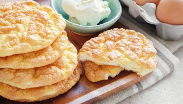 Πως να Φτιάξτε το Πιο Υγιεινό Ψωμί Χωρίς Θερμίδες και Υδατάνθρακες