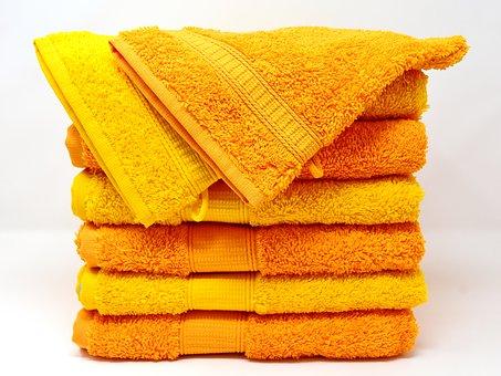 Πώς να κάνετε τις πετσέτες σας πιο μαλακές και αφράτες