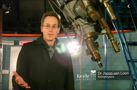 Επιστήμονας προειδοποιεί για Εξωγήινους Προς τη Γη, να Καταστρέψουν την Ανθρωπότητα