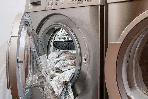 Πλυντήριο Ρούχων: Πως να Εξαφανίστε Εύκολα την Άσχημη Μυρωδιά