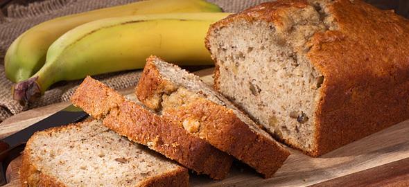 Μπανανόψωμο: Η πιο διάσημη συνταγή των τελευταίων 10 ετών γιατί είναι απλή και πεντανόστιμη!