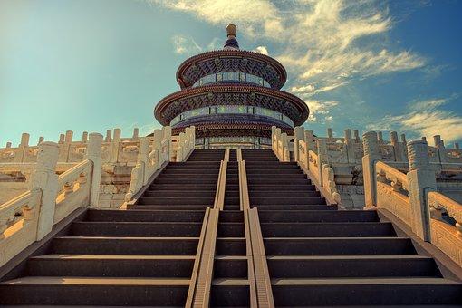 Γιατί οι Κινέζοι αποκαλούνται «Ουράνιοι» και το μέρος όπου κατέβηκαν «Κράτος του Ουρανού»!
