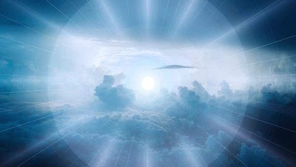 Η ψυχή δεν πεθαίνει, αλλά επιστρέφει στο Σύμπαν ισχυρίζονται δύο επιστήμονες