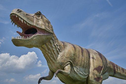 Δεινόσαυροι: Επιστήμονες βρήκαν τι ακολούθησε τις πρώτες ώρες που οδήγησε στην εξαφάνισή τους