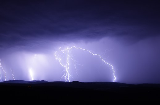 Έκτακτο δελτίο ΕΜΥ για ραγδαία επιδείνωση καιρού τις επόμενες ώρες με ισχυρές καταιγίδες, χαλάζι και πτώση της θερμοκρασίας