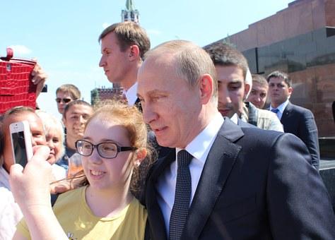 Πώς περνάει ο Βλαντιμίρ Πούτιν τον ελεύθερο χρόνο του, όταν έχει