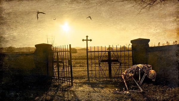 Τα πτώματα κινούν τα μέλη τους ακόμη και ένα χρόνο μετά τον θάνατο