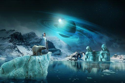 Οι Βαλκυρίες του Οντίν και οι θεότητες της Νορβηγικής μυθολογίας