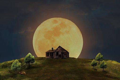 Οι παράξενες μεταβολές της Σελήνης ότι, ίσως, δεν είναι ένας νεκρός δορυφόρος