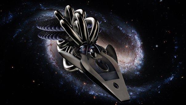 Το νέο διαστρικό αντικείμενο που μας πλησιάζει θα μπορούσε να είναι ένα εξωγήινο σκάφος σύμφωνα με κορυφαίο επιστήμονα του SETI