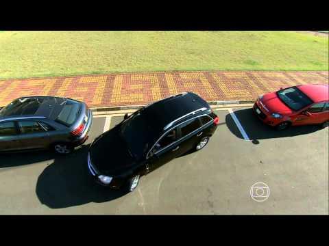Τέλειο Παρκάρισμα με ένα Έξυπνο Τέχνασμα! (video)