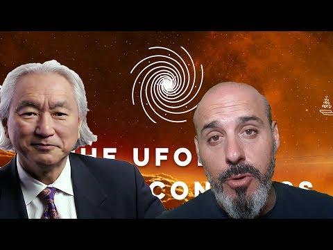 Michio Kaku: Οι προηγμένοι εξωγήινοι πολιτισμοί θα είναι ειρηνικοί και καθόλου αποικιοκράτες