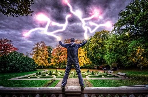 Τα πάντα είναι ενέργεια και μπορούμε να την ελέγξουμε με τη δύναμη των σκέψεών μας