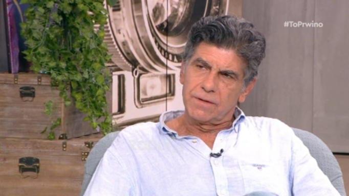 Ο Γιάννης Μπέζος μαθαίνει ότι η Ειρήνη Καζαριάν θα ερμηνεύσει Ίψεν και σχολιάζει αναλόγως