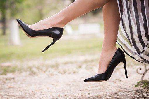 Καινούργια Παπούτσια; Κολπάκια για να μην σας