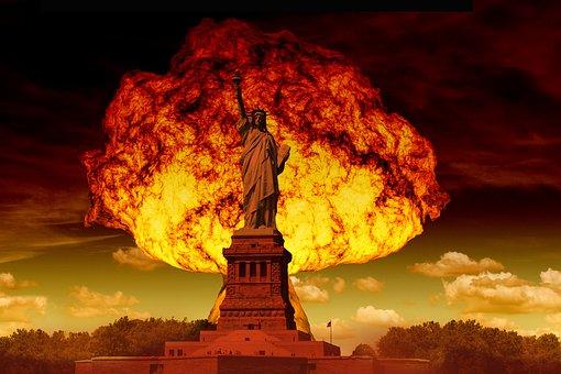 Σε περίπτωση πυρηνικού πολέμου ΗΠΑ και Ρωσίας, η σύρραξη θα διαρκούσε λιγότερο από πέντε ώρες και ο απολογισμός θα ήταν καταστροφικός