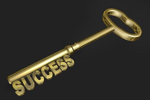 To κλειδί της επιτυχίας είναι: Μην απολογείσαι, μην εξηγείς και μην γκρινιάζεις