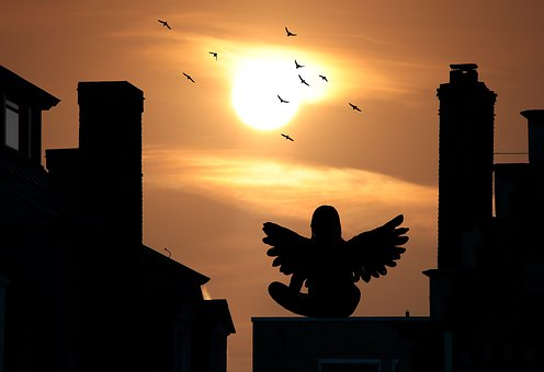 Το μήνυμα των αγγέλων μέσα από τους αριθμούς 8, 88, 888 και 8888