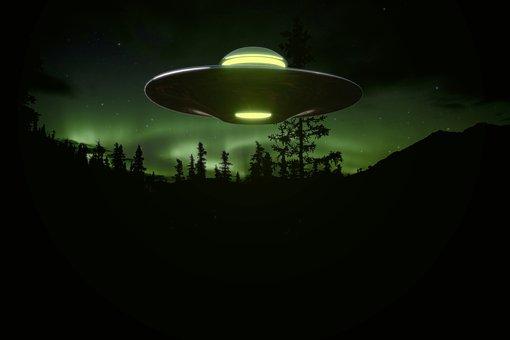 Αμερικανός γερουσιαστής: Το Αμερικανικό Πολεμικό Ναυτικό κρύβει στοιχεία για τα UFOs