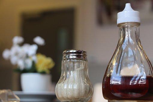 Βαλσάμικο ξίδι: Τα οφέλη του για την υγεία