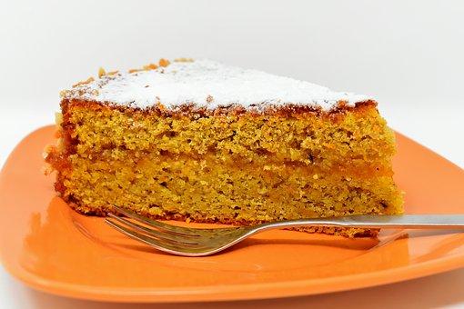 Κέικ χωρίς βούτυρο, αυγά και γάλα