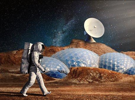 Μισέλ Μαγιόρ: Η ανθρωπότητα δεν θα μεταναστεύσει ποτέ σε εξωπλανήτες