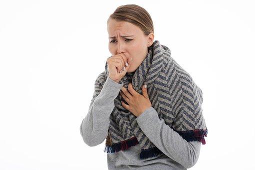 Κρυολόγημα: Πως να το σταματήσουμε έγκαιρα όταν νιώθουμε ότι πλησιάζει