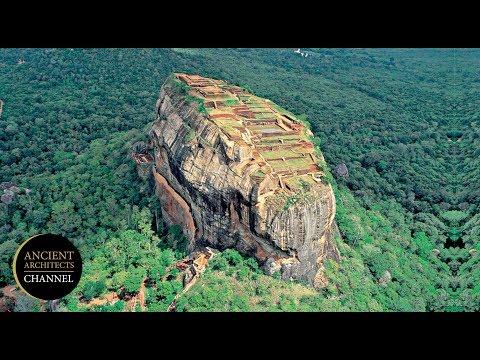 Ο βράχος των θεών με την ονομασία που θυμίζει την ελληνική λέξη Συγκυρία
