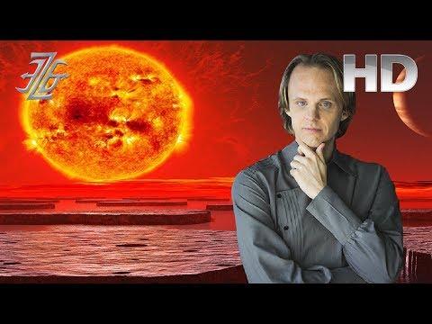 David Wilcock: Προετοιμασία για την τεράστια εκδήλωση που έρχεται στην δεκαετία στο ηλιακό μας σύστημα