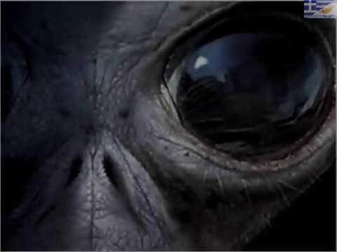 Εξωγήινοι ή δαίμονες που παριστάνουν τους εξωγήινους