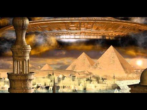 Αρχαίες τοποθεσίες που ευθυγραμμίζονται στην ίδια νοητή γραμμή γύρω από τη Γη