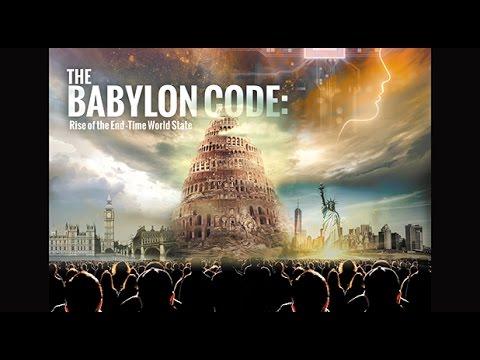 Ο Κώδικας της Βαβυλώνας: Ένα από τα μεγαλύτερα εσχατολογικά μυστήρια της Αγίας Γραφής