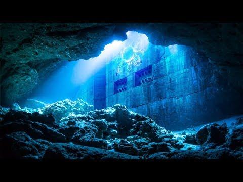 Οι εξωγήινες υποθαλάσσιες βάσεις είναι πραγματικές, τις διαχειρίζονται οι υδρόβιοι κάτοικοι και, ίσως, σχετίζονται με ταξίδια στον χρόνο, ισχυρίζεται ερευνητής